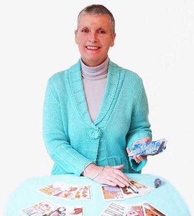 Tarot Reading by Judith