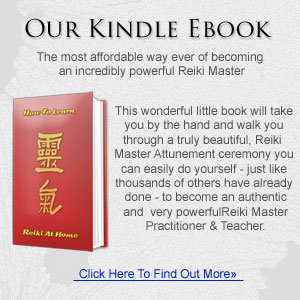How To Learn Reiki At Home Kindle Ebook