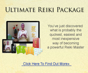 Ultimate Reiki Package