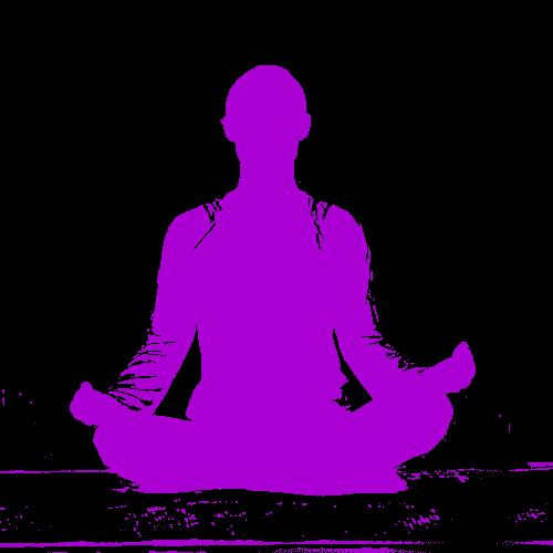 Developing Intuitive Reiki Meditation